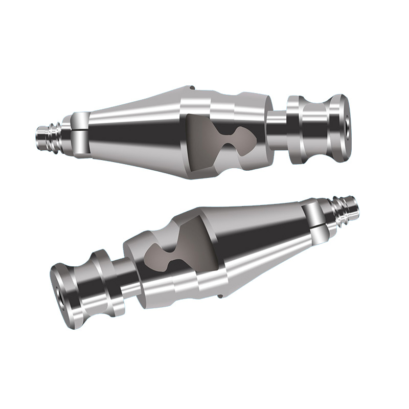 Dental Abutment Definition parts