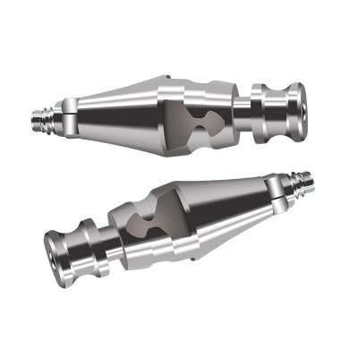 Abutment dental parts