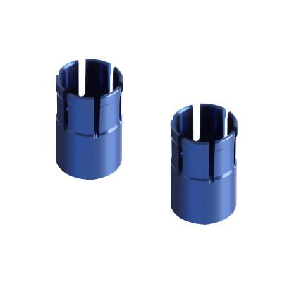 dental implant drill sleeves